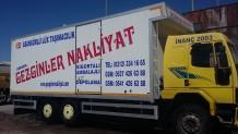 Ankara Evden Eve Nakliyatta İşyeri Taşımacılığı