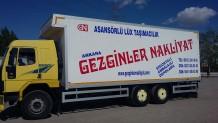 Ankara Evden Eve Nakliyat'da Şok Kampanya !