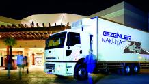 Ankara Evden Eve Nakliyat ve Ofis Taşımacılığı