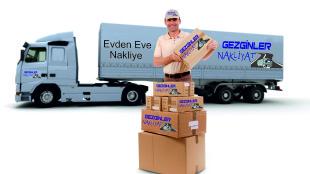 Ankara Evden Eve Nakliyatta Şehiriçi Taşımacılık Hizmeti