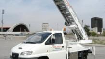 Ankara Evden Eve Asansörlü Taşımacılık