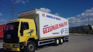 Nakliye Bizim İşimiz – Ankara Nakliye