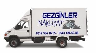 Ankara Demetevlerde Parça Eşya Taşımacılığı