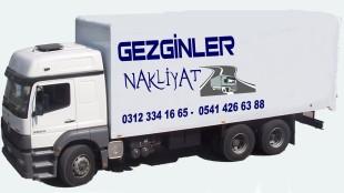 Ankara Nakliyat'ta Şehiriçi Taşımacılık
