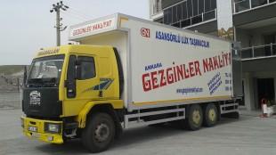 Ankara Paketleme Hizmeti