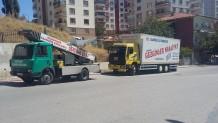 Ankara Nakliyatta Parça Eşya Taşımacılığı