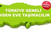 Corum Ankara Asansörlü Nakliyat