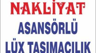 Ankara Evden Eve Nakliyatta Parça Eşya Taşımacılığı