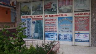 Ankara Evden Eve Nakliyatta Kış Kampanyası