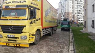 Ankara Demetevler Nakliyat